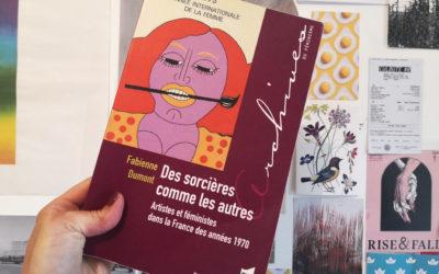 Fabienne Dumont : Des sorcières comme les autres