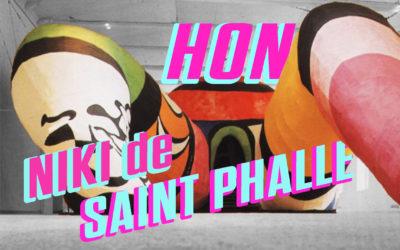 Hon de Niki de Saint Phalle